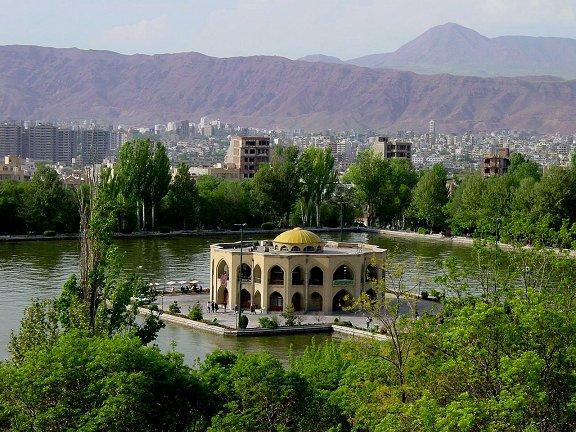 تبریز آذربایجان